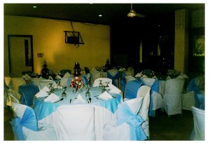 classique fondue catering services