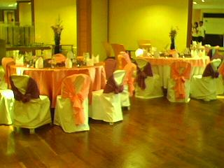 One of the Best Holiday Caterer in Manila: Classique Fondue Caterer