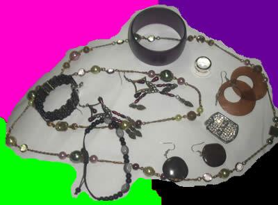 accessories splurges!!!