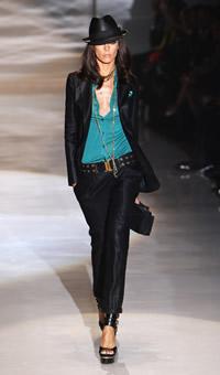 Milan Fashion Week- Spring 2009