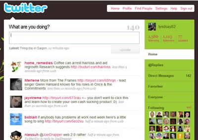 Unbelievable Twitter Followers!