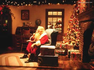 What\'s youy Christmas wish?