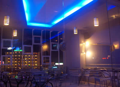 Cafe in Da Lat, WHY NOT?