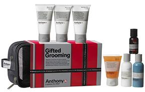 Men's Grooming Traveller Kit