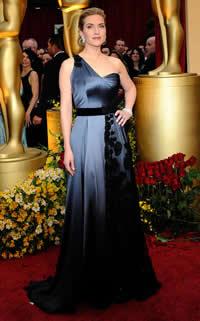 81st Oscar's A Blast for Hollywood Glam!