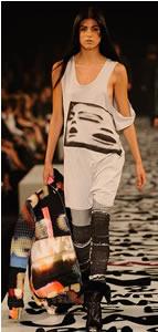 Melbourne Fashion Week: Ksubi Fall 2009