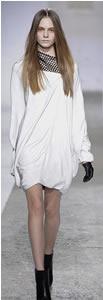 The Paris Fall Fashion Week Highlights 2009