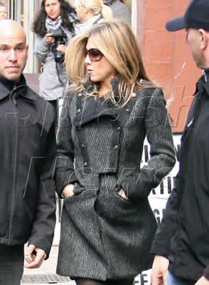 Jennifer Aniston and John Mayer's After Split Drama