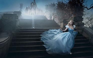 Fairytale Disney Wedding Dresses Come to Life!