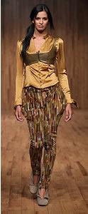 Radical Ethnic Fashion