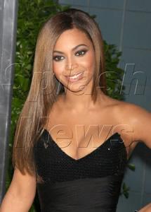 Beyonce Look Alike Got VIP Tour