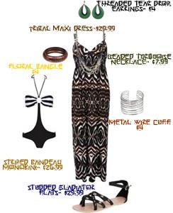 Charlotte Russ Spring Dresses