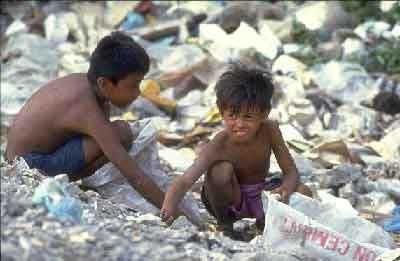 Kill Poverty