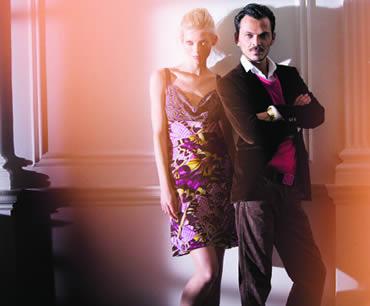 Matthew Williamson Designer - Clothes for H&M