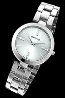 Men's Watch: Sterling Silver Jewelry