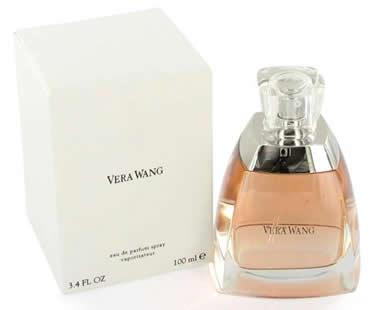 VERA WANG Perfume Women