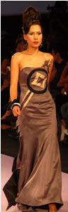 J.Herrera dress
