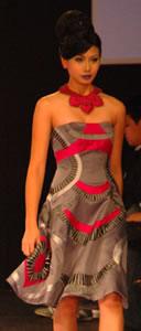 Philippine Fashion Week: John Herrera