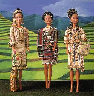 Buwan Ng Wika Celebration Barbie Goes Philippine...