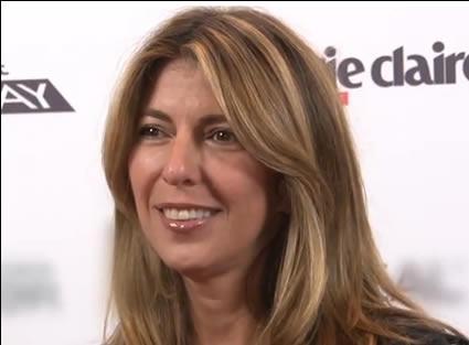 Nina Garcia Talks About Smart Fashion