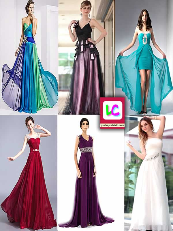 sagala-dresses