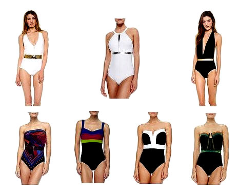 highwaist-one-piece-swimwear