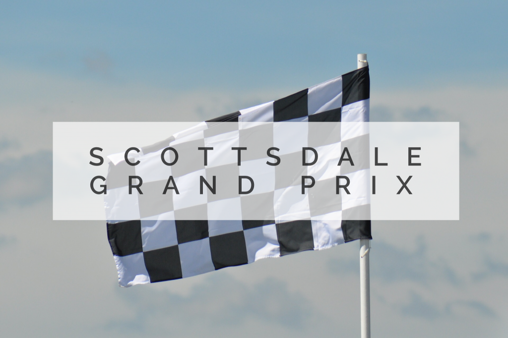 Scottsdale Grand Prix