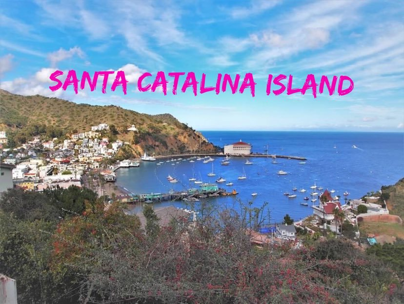 Revisiting Santa Catalina